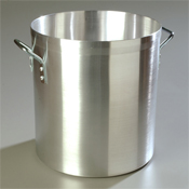 Carlisle Standard Weight 60 qt Stock Pot