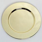 "Carlisle 12.19"" Charger Plates - Servingware"