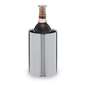 Carlisle 609143 Double-Wall Stainless Steel Wine Cooler - Carlisle