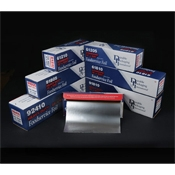 "Durable Packaging Aluminum foil, 18"" x 500' - Foodservice Film & Film Dispensers"