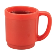 Cook's 630-010N 10 oz Flex Mugs - Cook's Brand