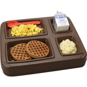 Meal Trays - Insulated Meal Trays