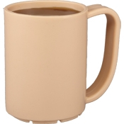 Cook's 10 oz. Co-Polymer Mugs