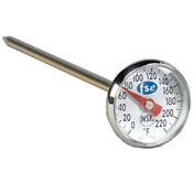 FSE Precision Thermometer - Foodservice Essentials