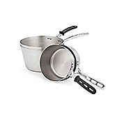 Vollrath 4 1/2Qt Sauce Pan with Plain Handle - Vollrath Cookware