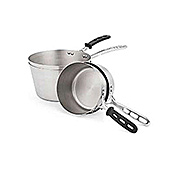 Vollrath 5 1/2 Qt Sauce Pan with Plain Handle - Vollrath Cookware