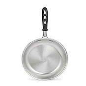 "Vollrath 10"" Aluminum Fry Pan with Natural Finish - Vollrath Cookware"