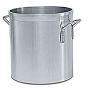 Vollrath 40 qt. Classic Select Heavy- Duty Aluminum Cookware - Vollrath Cookware
