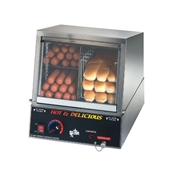 Concession Equipment - Hot Dog Equipment and Supplies