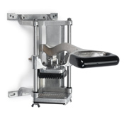 Nemco 55450-2 Easy FryKutter - Nemco Easy Chopper II™