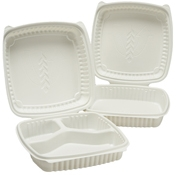 Disposable Food Containers - Eco-Friendly Food Containers