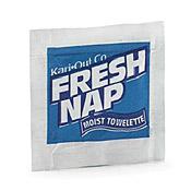 Kari-Out Bulk Moist Towelettes - Napkins