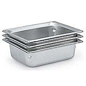 Steam Table Pans - Full Size Steam Table Pans