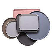 Cambro Serving Trays