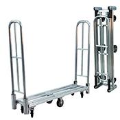 New Age 96856 Folding Utility Cart