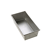 "Focus 10"" x 5"" x 3"" Loaf Pans - Portable Bars"