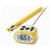 Taylor Slim-Line Waterproof Digital Pocket Thermometer