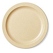 "Cambro 9"" Plates - Dinner Plates"