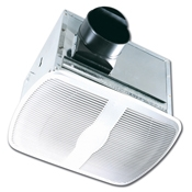Air King AK80LS-1 Quiet Series Exhaust Fan - Exhaust Fans