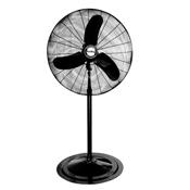 "Air King 1/3 HP Industrial Grade 24"" Oscillating Pedestal Fan  - Sale"