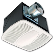 Air King AKF100LS Deluxe Quiet Series Exhaust Fan - Exhaust Fans
