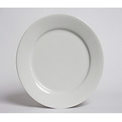 Tuxton ALA-062 Alaska Plates - Dinner Plates