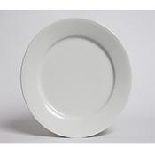 Tuxton ALA-090 Alaska Plates - Dinner Plates