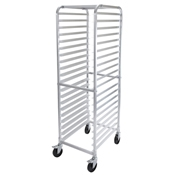FSE Knock-Down Light-Duty Bun Pan Rack - Foodservice Essentials