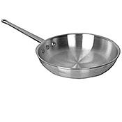 "Economy 8"" Aluminum Fry Pan"