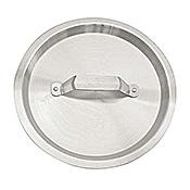 Economy 5 qt Aluminum Sauce Pot Lid
