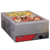 Food Warmers - Rectangular Food Warmers