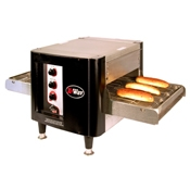 Pizza Ovens - Conveyor Pizza Ovens