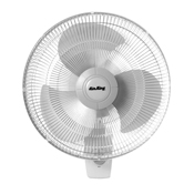 """Air King Commercial 12"""" Oscillating Wall Mount Fan - Sale"""