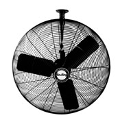"Air King 1/4 HP Industrial Grade 30"" Oscillating Ceiling Mount Fan - Sale"
