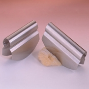 American Metalcraft Dough Cutter - Dough Cutters