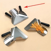 American Metalcraft Replacement Handle for French Fry Scoop - Food Scoops