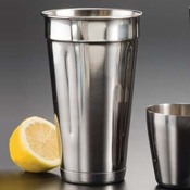 American Metalcraft 32 oz. Malt Cup - Cocktail Shakers