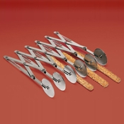 American Metalcraft Multi Wheel Pastry Cutter - American Metalcraft