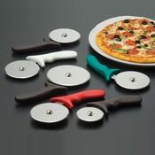 "American Metalcraft 4"" Wheel Pizza Cutter - Pizza Supplies"