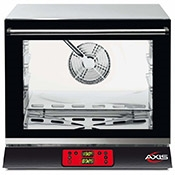 Axis AX-514RHD Half Size Convection Oven - Countertop Convection Ovens