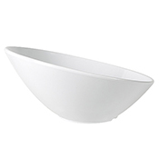 G.E.T.  36 oz Fusion Cascading Bowl - Catering Supplies