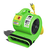 B-Air 1 HP Grizzly Air Mover - B-Air