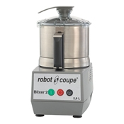 Robot Coupe Blixer 2 - Automatic Food Processors