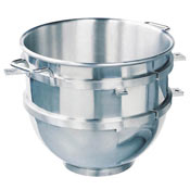 Hobart Stainless Steel Bowl for 80 Qt Legacy Mixer
