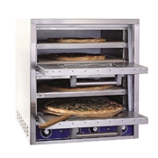 Pizza Ovens - Countertop Pizza Ovens