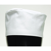 BVT-Chef Revival (H00-XL) XL Pill Box Chef Hat - BVT-Chef Revival