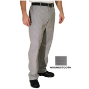BVT-Chef Revival (P034HT-2X) 2X Checked Cook Pant - BVT-Chef Revival