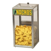 Benchmark USA 51000 100 Quart Warmer / Merchandiser - Nacho Machines and Supplies