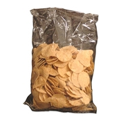 Benchmark USA 53001 Nacho Chips Bags (case of 6) - Nacho Machines and Supplies