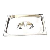 Benchmark USA 56746 Half Size Flat Lid - Steam Table Pan Lids